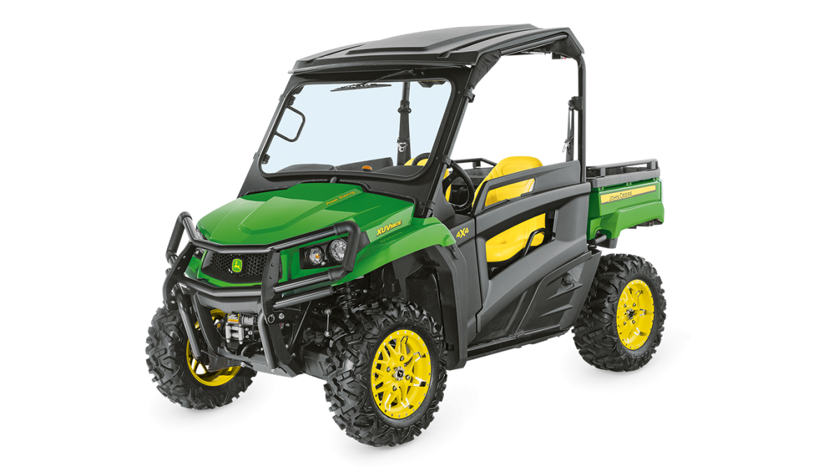 John Deere XUV560E Utility Vehicle